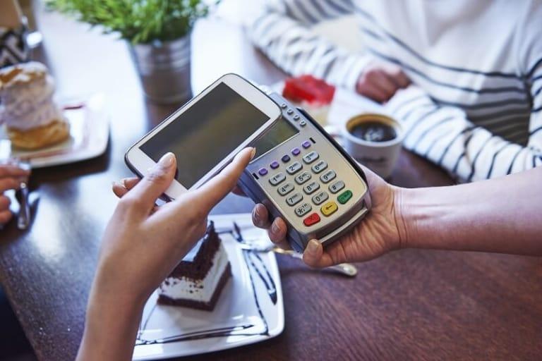 Beitragsbild zum Blog-News-Artikel: Google Pay