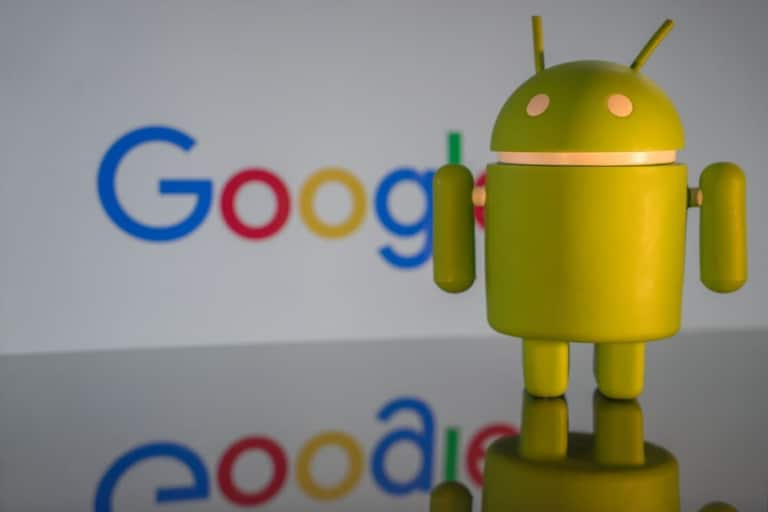 Google-Robot