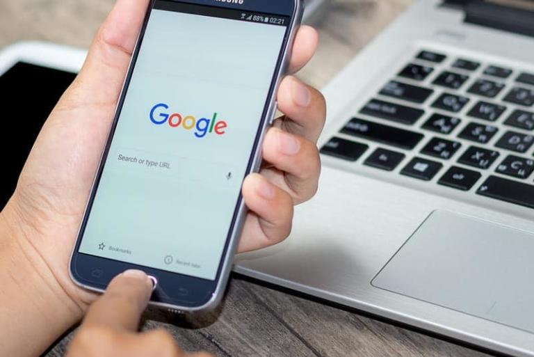 Google testet neue Suchbefehle