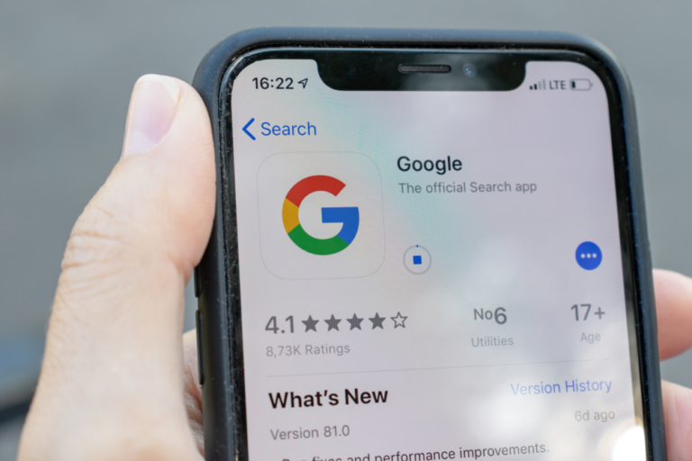 Google Search Knowledge Panel News
