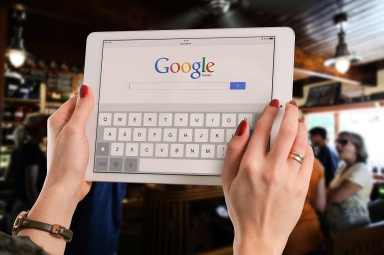Google September Update – wiederkehrende Nutzer