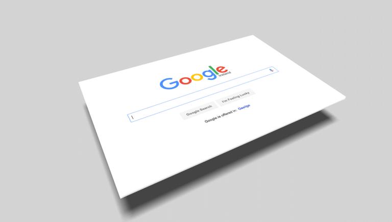 Google Suchergebnisse für Länder und Sprachen anzeigen