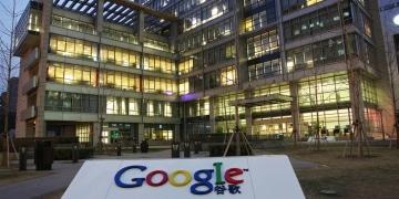 Google Suchmaschine in China Proteste der Google Angestellten