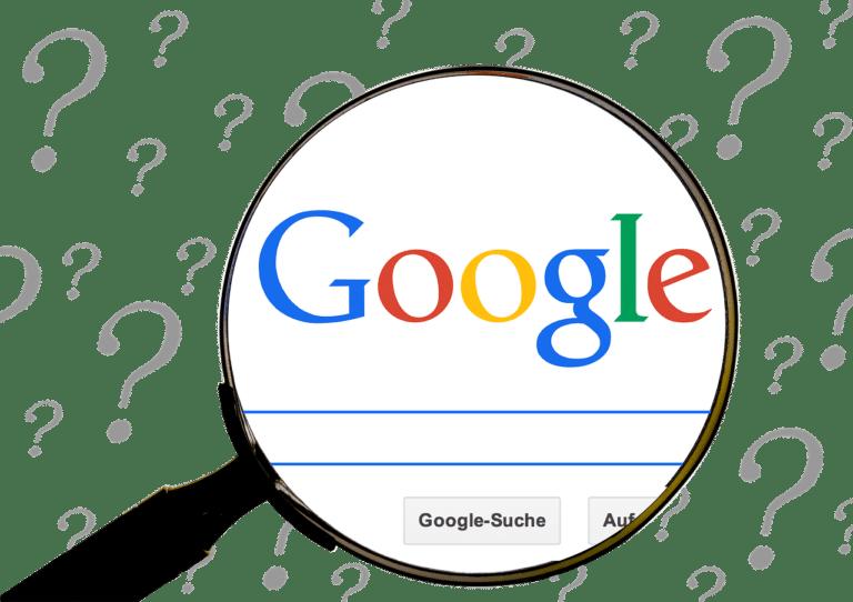 Google Unnatürliche Verlinkungen - Die Verantwortung liegt beim Website-Inhaber