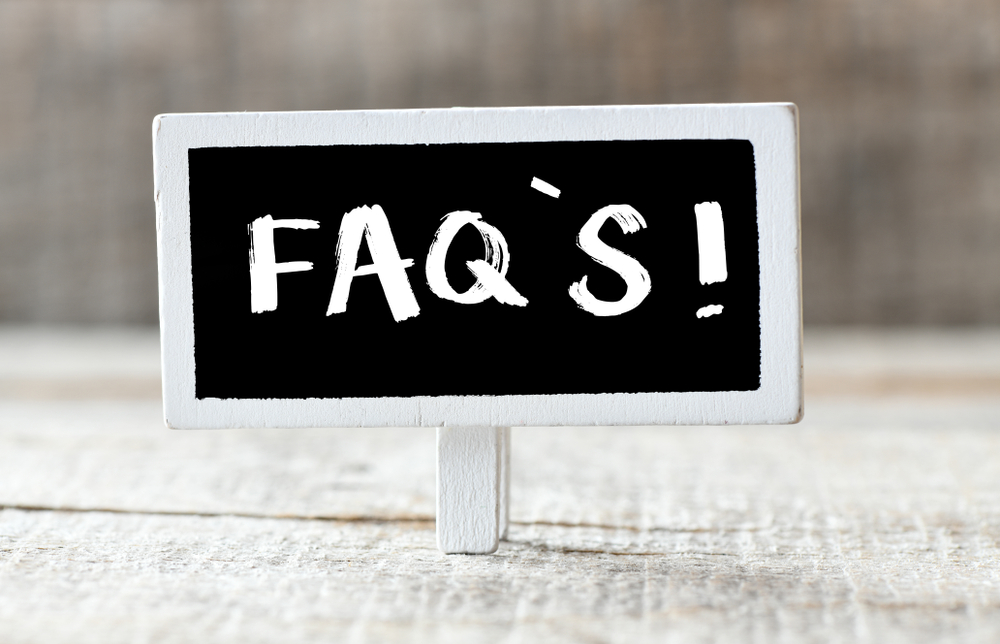 Google Wo soll das FAQ-Schema platziert werden