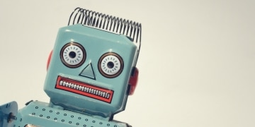 Google Textdatei robots.txt Titelbild