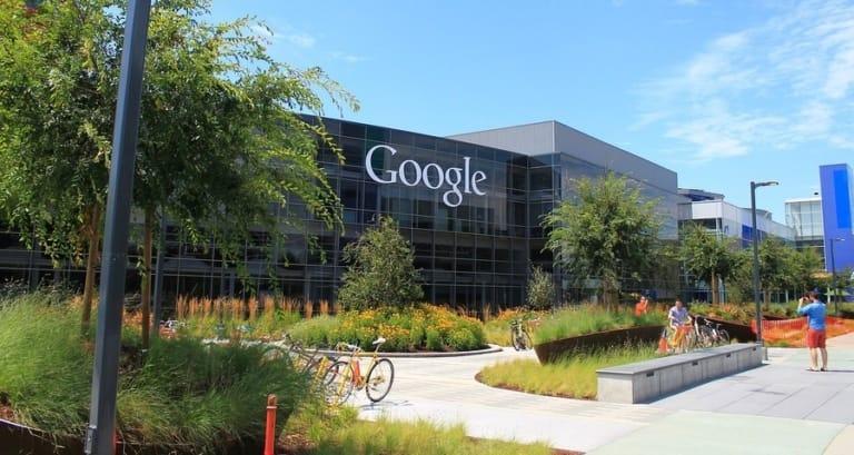 Google im Kongress