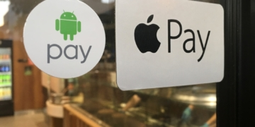 Google und Apple Pay