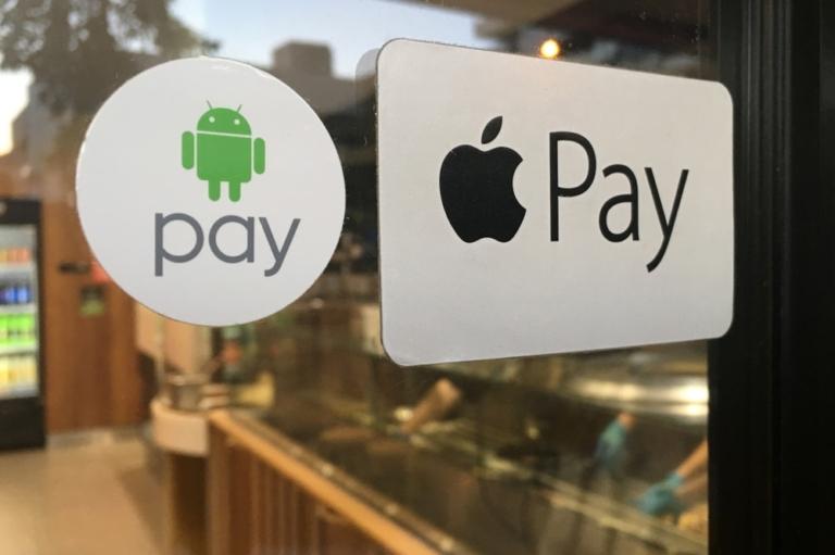 Google und Apple Pay