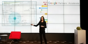Google Partners: Accelerate Event