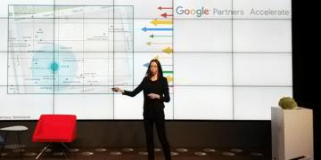 Google Partners: Accelerate Event