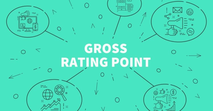 Gross Rating Point