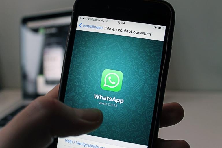 Häufigere Nutzung von Whatsapp als Facebook