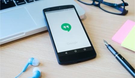 Google Hangouts wird bei der Chrome-App eingestellt