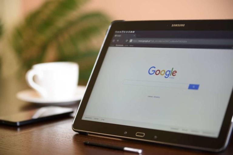 Hinzufügen von Entwicklungs-Testseiten in der Google Search Console