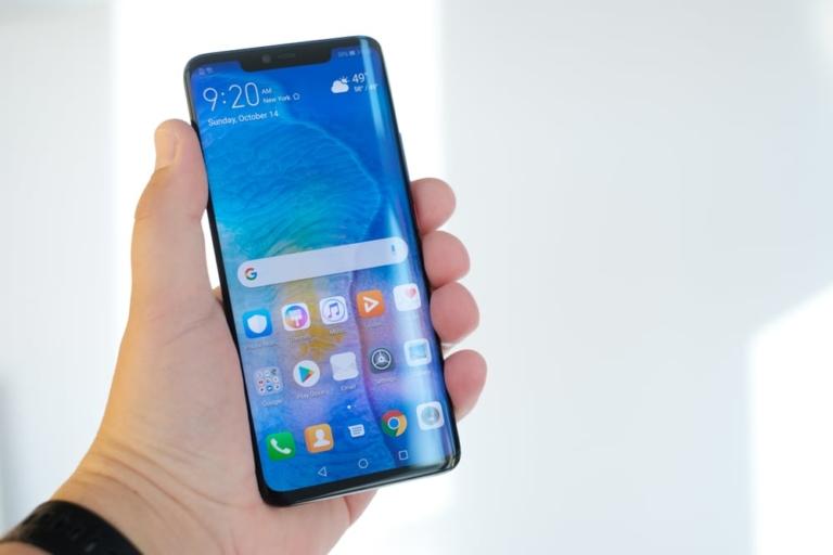 Huawei verliert Android-Lizenz mit sofortiger Wirkung