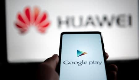 Google-Apps im Huawei Mate 30 mit Workaround installieren