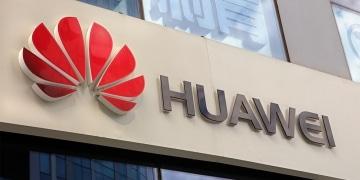 Huawei wächst in Westeuropa