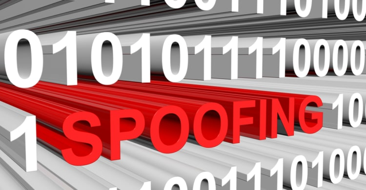 IP-Spoofing