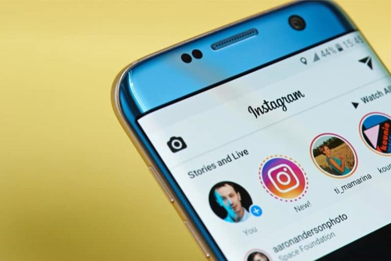 Instagram: Gute Neuigkeiten für Menschen mit Sehbehinderung