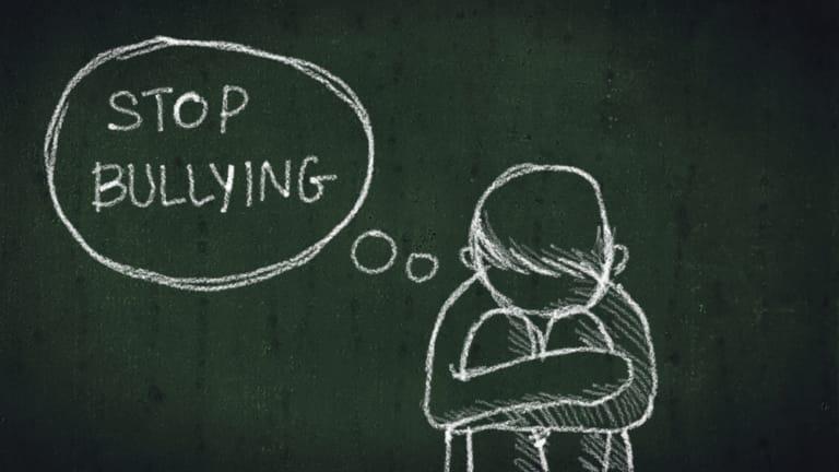 Instagram Kampagne gegen Bullying