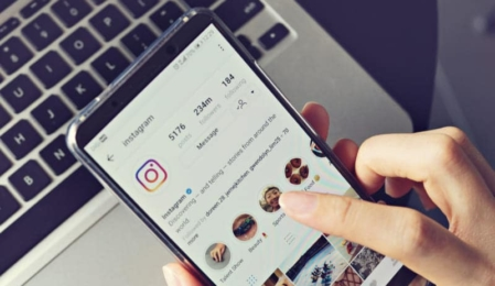 Instagram Neue Funktion für lokale Unternehmen