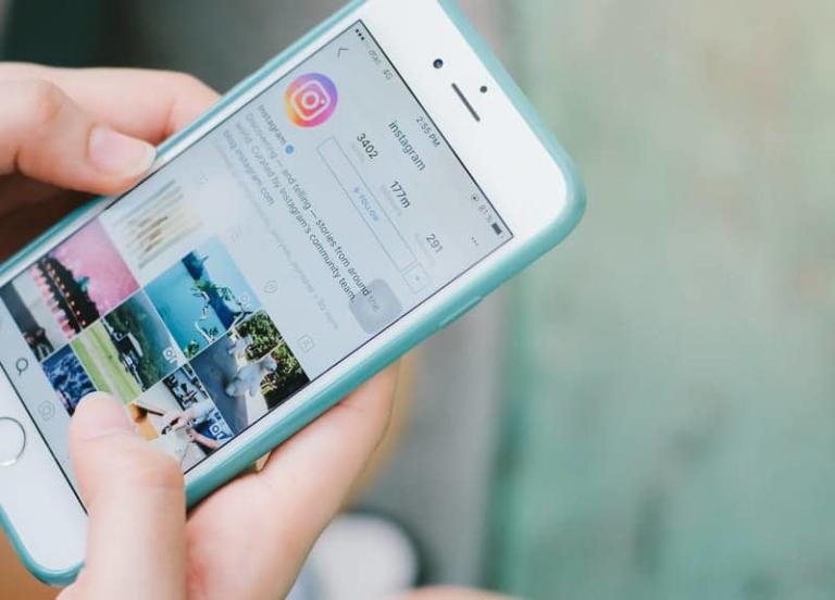 Neuer Profiltyp auf Instagram: Creator Profile