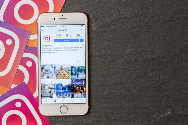 Instagram: soll es bald keine Posts mehr in Stories geben?