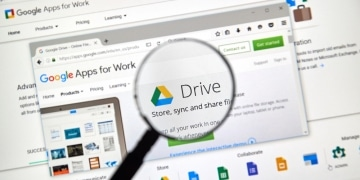 Integration von Google Drive in Chrome