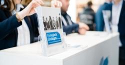 Internet World Messe OSG Broschüre