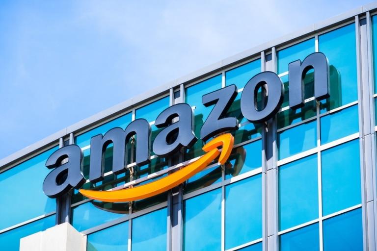Jetzt ist Amazon auch eine Billion Dollar wert