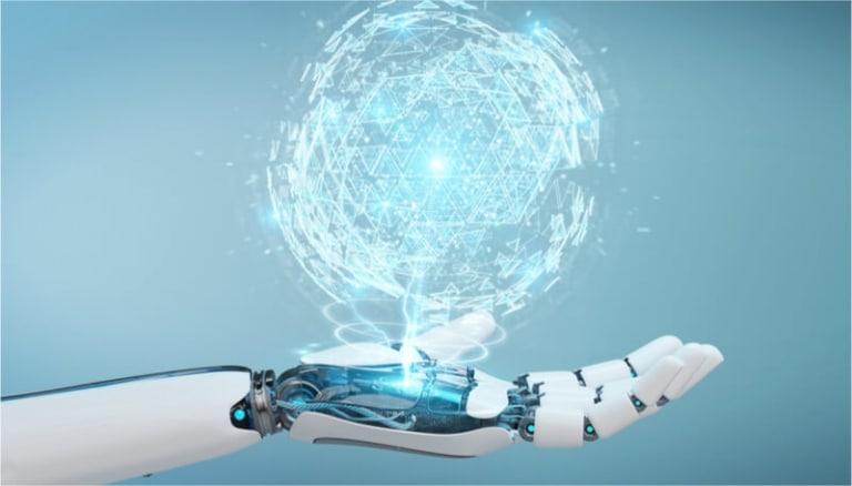 Künstliche Intelligenz (KI) wird die nächste industrielle Revolution einläuten