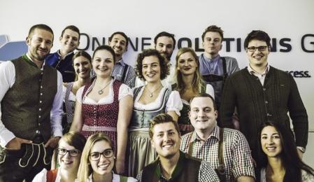 Karriere bei der Online Solutions Group