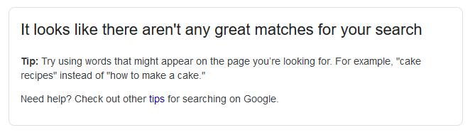 Keine-guten-suchergebnisse-google