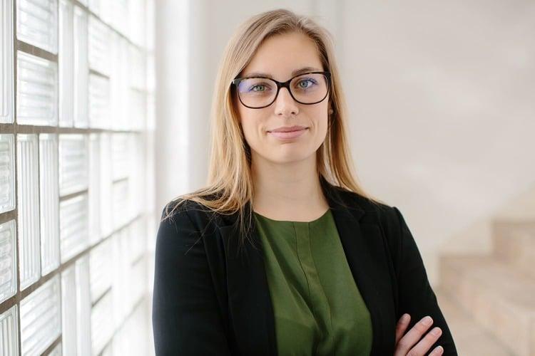 Kerstin Kolb ist Teamleader Media bei der OSG. In ihrem Workshop geht es um das richtige Targeting im Bereich Social Media.