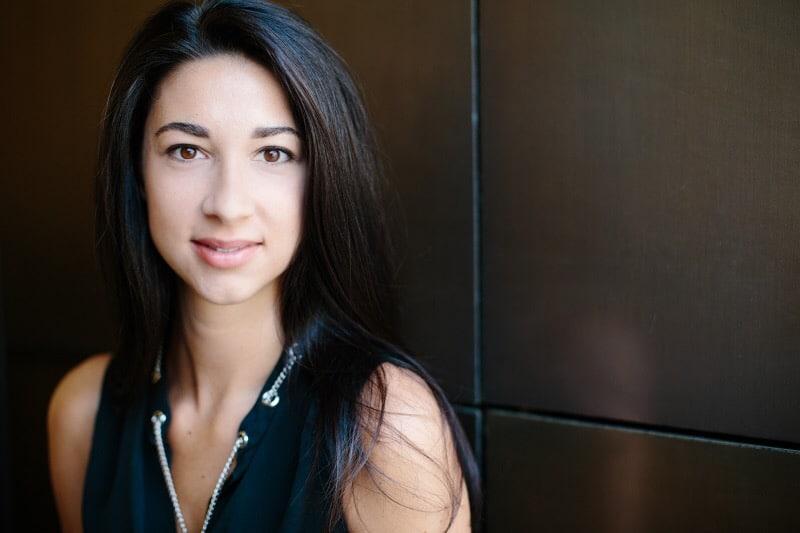 Laura Hoeß (Director Media)
