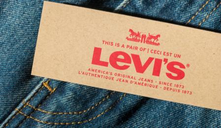 Levi's Die erfolgreichste Marke bei TikTok
