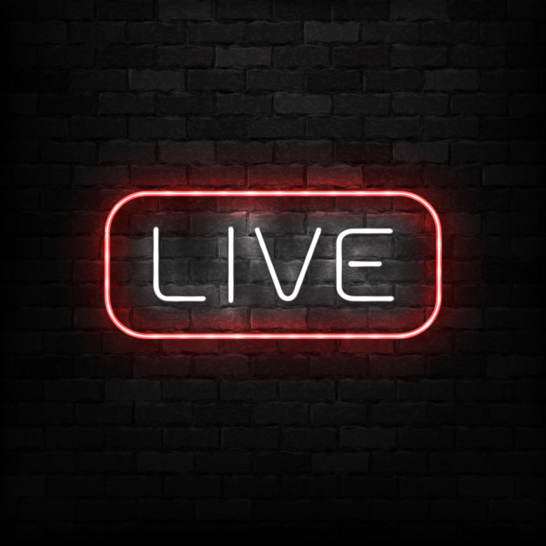 Instagram launcht Live Badges