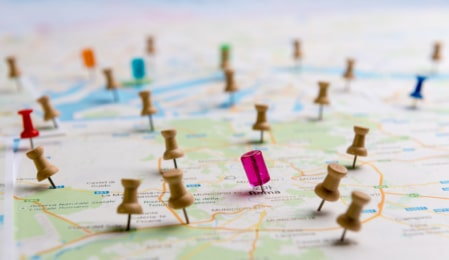 Location Targeting in Google Smart Shopping-Kampagnen verfügbar