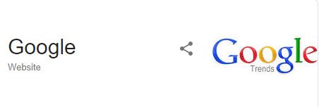 Logo Rich Snippet Google