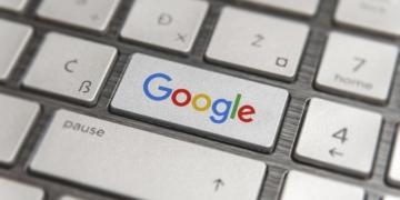 Google: Logos als H1-Überschrift auf Webseiten ist in Ordnung