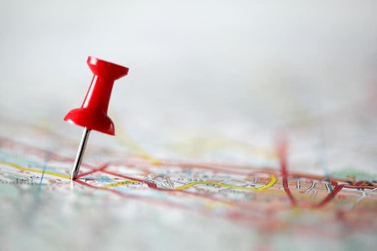 Möglichkeit das Google Tracking zu deaktivieren
