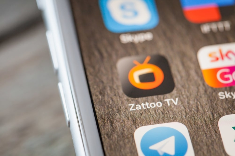 Magine verkauft TV-Streaming-Plattform an Zattoo