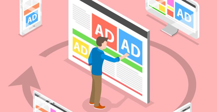 Maxi Ad