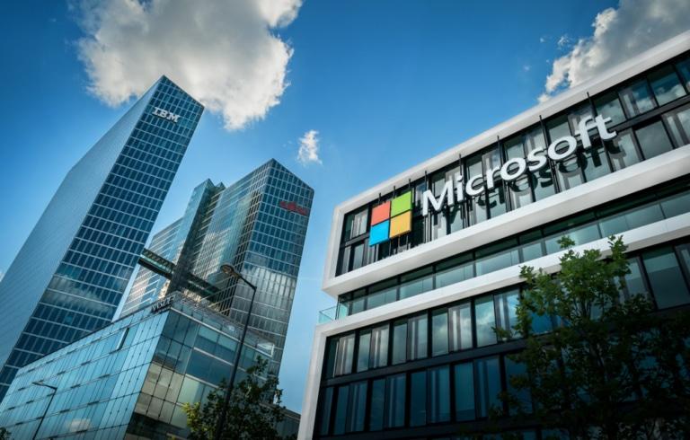 Microsoft beschleunigte Anzeigenlieferung