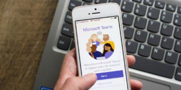 Microsoft Teams - Teamviewer