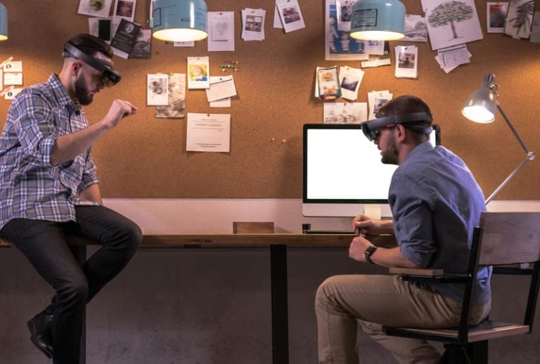 Microsoft stellt Hololens 2 vor