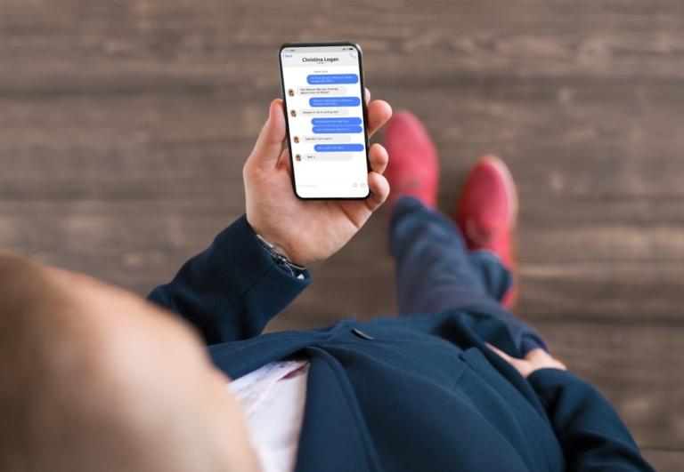 Mit Google My Business können Unternehmen Nachrichtenfunktion aktivieren
