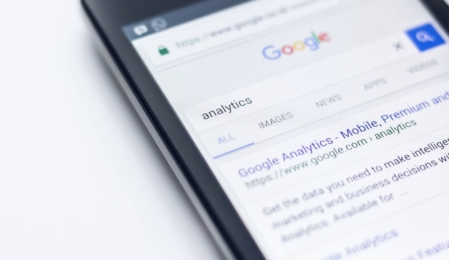 Mobile Suche bei Google Text Ad Karussell