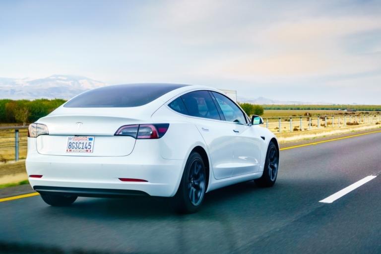 Tesla: Model 3 kommt nach Europa